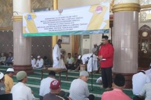 APBD-P 2018 Fokus Pembangunan di Bandar Jaya