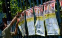 APK Pemilu Tingkat Provinsi Belum Siap Sebar