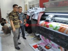 APK Tingkat Provinsi Rampung Dicetak Pada 15 November