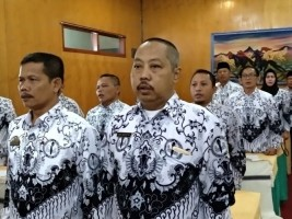 APKS PGRI Lampung Susun Buku Mata Pelajaran SMK