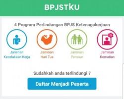 Aplikasi BPJSTKU Berikan Manfaat Kemudahan Bagi Peserta