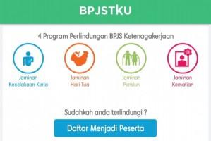 Aplikasi BPJSTKU Diganjar Penghargaan Internasional