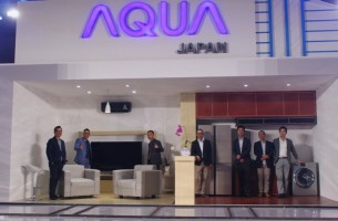 AQUA Japan Targetkan Kenaikan Penjualan 32 Persen di 2018