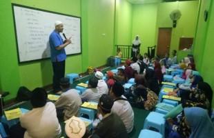 Arabic Club Tularkan Motivasi Fasih Berbahasa Arab