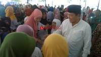 Arinal Ajak Warga Tingkatkan Ibadah Selama Ramadan