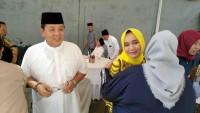 Arinal Djunaidi : Ramadan Sebagai Ikrar Berbuat Baik Terhadap Diri dan Rakyat Lampung