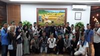 Arinal Djunaidi Rangkul Kaum Millenial Menangkan Jokowi - Amin