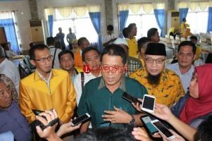 Arinal Djunaidi Siap Menangkan Jokowi - Ma'ruf Amin