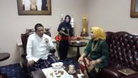 Arinal Doakan Pelantikan Jokowi-Ma`ruf Amin Lancar