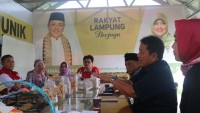 Arinal-Nunik Siap Bangun Lampung Lebih Berbudaya dan Terpandang di Dunia