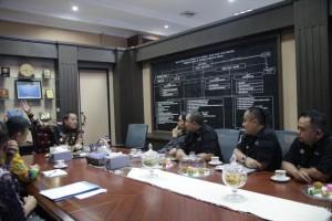 Arinal Tunjukkan Potensi Lampung Lewat Dangdut