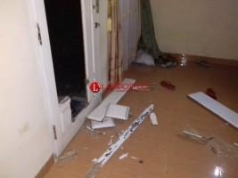 Arogan, Petugas Grebek Rumah Janda Rotna Ternyata Salah Sasaran