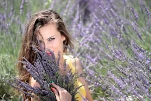 Aroma Lavender Kurangi Stres
