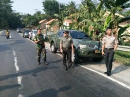 Arus lalu lintas Jalinsum Way Kanan Ditutup Total 15 Hari Kedepan
