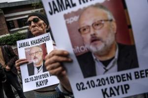 AS Minta Saudi Tanggung Jawab atas Kematian Khashoggi