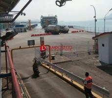 ASDP Berlakukan Waktu Bongkar Muat dan Lama Pelayaran di Bakauheni