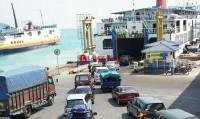 ASDP Prediksi Jumlah Penumpang Kapal pada Arus Mudik-Balik Lebaran 2018 Meningkat 6 Persen