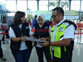 ASDP Prediksi Puncak Arus Balik di Pelabuhan Bakauheni Terjadi Dua Gelombang