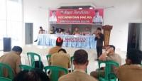 ASN dan Kades Kembali Diimbau Agar Netral Selama Pemilu 2019