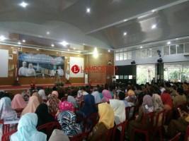 ASN dan Warga Way Kanan Diminta Tetap Jaga Tali Silaturahmi Selama Pilkada