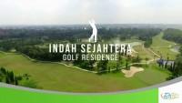 Asri dan Islami Konsep Utama Golf Residence