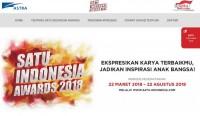 Astra Cari Tokoh Satu Indonesia Awards Berhadiah Rp60 Juta