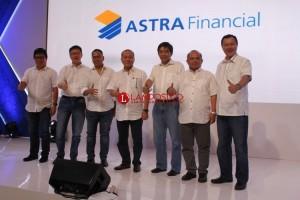 Astra Financial Jadi Sponsor Utama GIIAS 2018