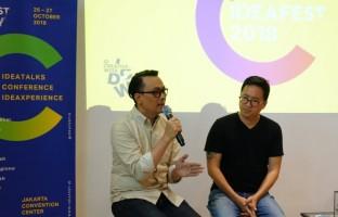 Astra Gandeng IdeaFest Gelar Satu Indonesia Awards