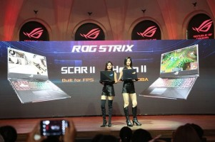 Asus Luncurkan Laptop Gaming Baru