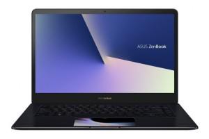 ASUS Luncurkan Laptop ZenBook Seri Tertinggi