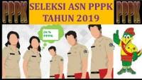 Asyik! Pemprov Usulkan 517 Formasi CPNS, 70% untuk PPPK