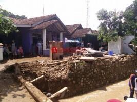 Atasi Banjir, Jembatan Kali Srengsem akan Ditinggikan