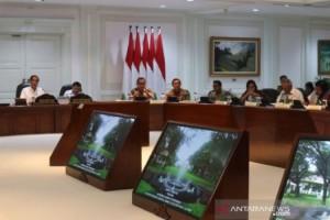Atasi Kekeringan, BNPB Siapkan Hujan Buatan