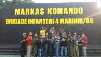 Atlet Kobel SC Dominasi Hasil Try Out Menembak Marines SC