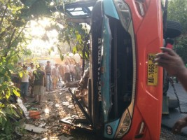 ATPM Bakal Jadi Saksi Ahli Kecelakaan Maut