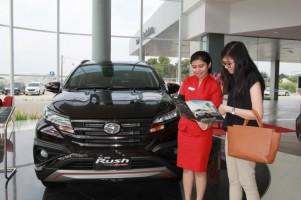 Auto2000 Hadirkan Program Penjualan Baru