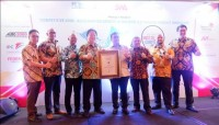 Auto2000 Raih Penghargaan Indonesia Most Creative Companies 2019