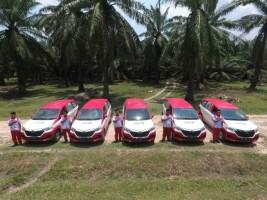 Auto2000 Terus Kembangkan Jaringan di Lampung