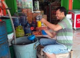 Awal 2019, Harga Sejumlah Sembako di Lamsel Merangkak Naik