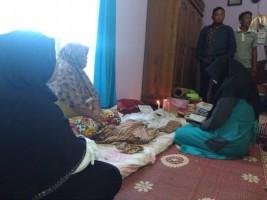 Ayah Korban Terseret Arus Banjir Miliki Firasat Buruk Sebelum Putrinya Meninggal