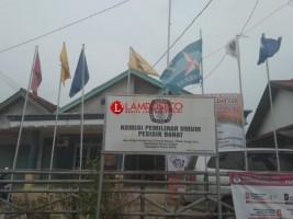 Bacaleg Anggota DPRD Pesibar Yang Pindah Partai Harus Ikuti Prosedur