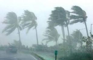 Badai Tropis Berpotensi Bawa Bencana Hidrometeorologi di Tanggamus dan Pesawaran