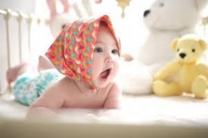 Bahaya Bayi Bebas Kuman