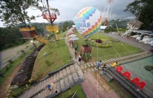 Bakal Hadir Wisata Alam Terbaru di Lampung