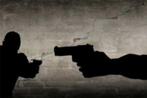 Baku Tembak Gegerkan Warga Langkapura