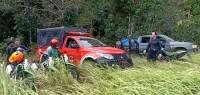 Balai TNWK Ancam Tindak Tegas Pembakar Hutan dan Pemburu Liar