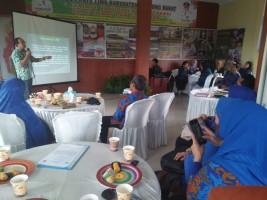 Balitbang-MIPA Unila Jalin Kerja Sama untuk Maksimalkan Fungsi KRL