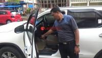 Ban Kempis, Pencuri Sikat Uang Rp150 Juta Milik Bos Karet
