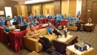 BAP PAUD dan PNF Lampung Dapat Apresiasi