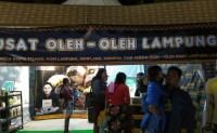Banana Foster Hadir di Lampung Fair